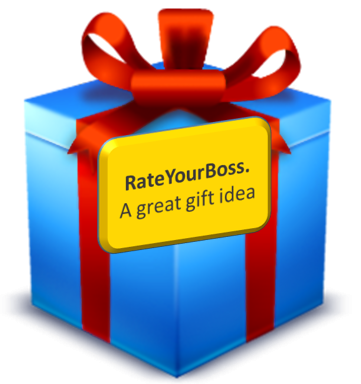 The Gift For The Person Who Has Everything