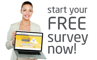 Start your free survey